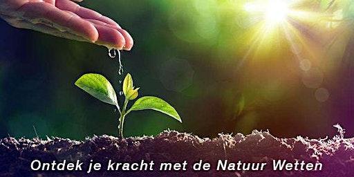 Ontdek je kracht met de NatuurWetten