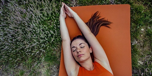 EVENT CANCELLED - Beginners Yoga Class - £8.00 on the day