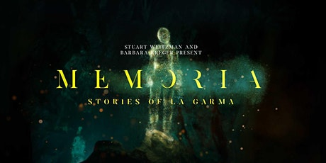 Mitcham VR Festival | Memoria: Stories of La Garma tickets