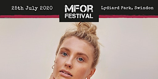 MFor 2020 - A one day family friendly music festiv