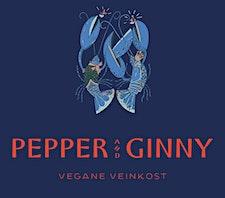 Pepper & Ginny - Vegane Veinkost logo
