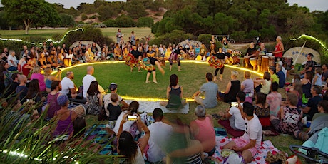 Full Moon Drumming Circle at Booyeembara tickets