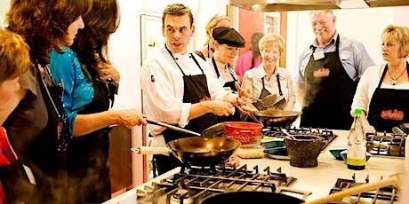 Pride of Dunstable - Scrummy Food Workshop tickets