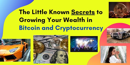 How to Make More Money with Bitcoin and Cryptocurrency...