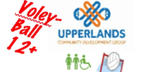 Upperlands Spring into Sport: Volleyball 12 yrs+ tickets