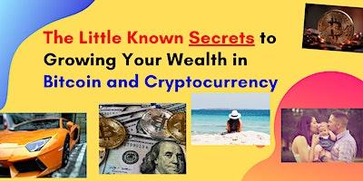 Top Bitcoin Expert Reveals Insider Secrets To Make