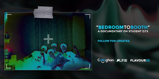 Bedroom To Booth - TechHouse Event