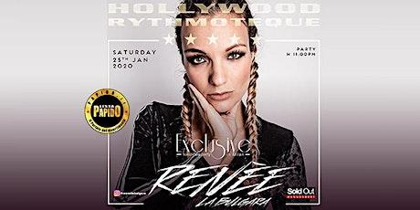 Hollywood Milano Sabato 25 Gennaio 2020  biglietti