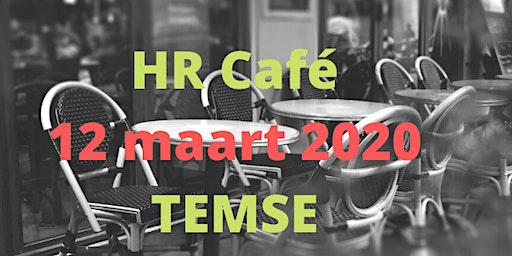 HR Café - 12 maart 2020 - TEMSE