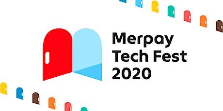 Merpay Tech Fest 2020 tickets