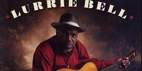 Violet Blues Presents  -  Lurrie Bell Band - Chicago Blues Legend tickets