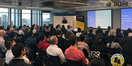 Sydney Power BI Meetup - Feb 2020 tickets