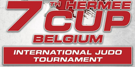 7ème Hermée Cup - Tournoi International de Judo tickets