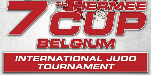 7ème Hermée Cup - Tournoi International de Judo