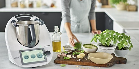 Taste of Thermomix Demonstration on TM6 tickets
