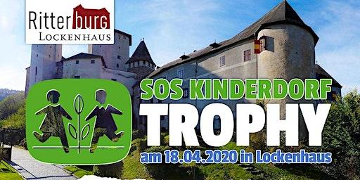 SOS-Kinderdorf Trophy - Modellautorennen für den guten Zweck
