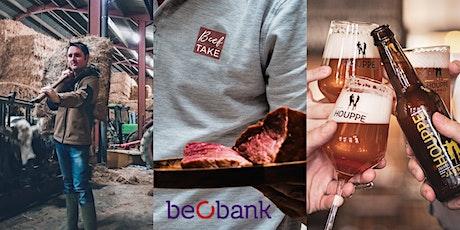 Namur Beef&Beer billets