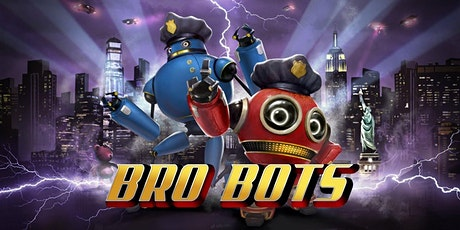 Mitcham VR Festival | Bro Bots tickets