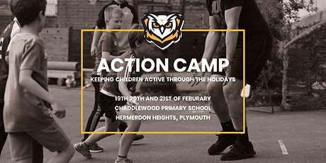 Action Camps - February Half Term tickets