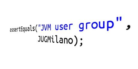 Java at Speed: Building a Better JVM biglietti