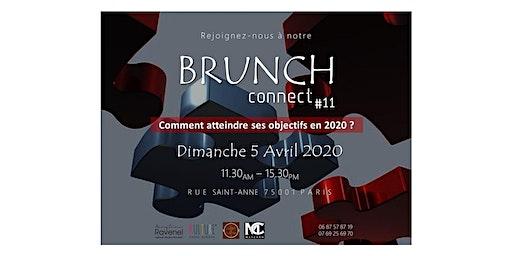 BRUNCH CONNECT #11
