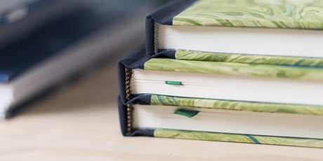 Bookbinding Workshop: Make a Hardback Book & Slipcase POSTPONED tickets