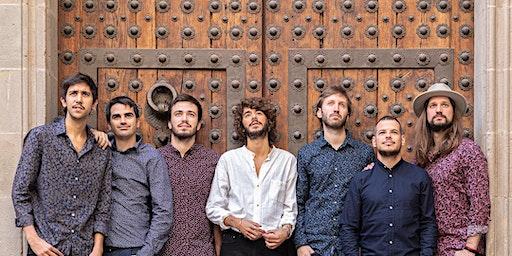 """Concert presentació nou disc """"Darrere la Mirada"""""""