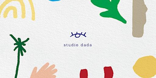 Studio Dada  - Pre Launch