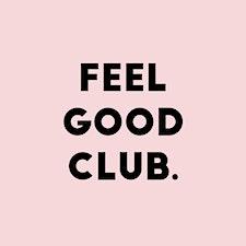 Feel Good Club  logo