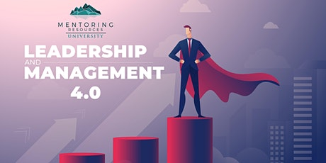 Leadership & Management 4.0 biglietti
