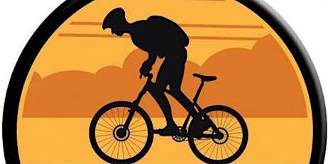Primeiro  Pedal Caxu Biker's solidário
