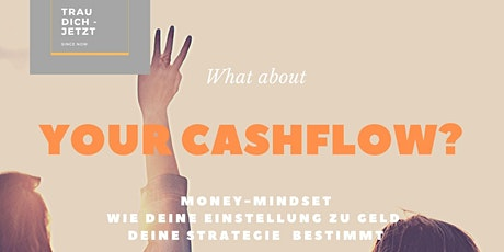 What about your Cashflow? tickets