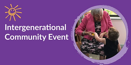 Intergenerational Event: Bethanie Beachside Aged Care Home tickets
