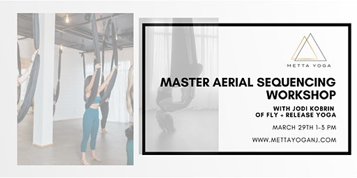 Master Aerial Sequencing Workshop