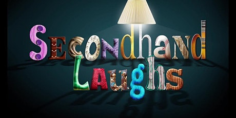 Secondhand Laughs, Valentines Eve tickets