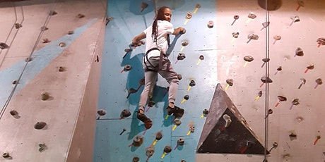 Hip-Hop Rocks: Not Your Average Rock Climbing Experience  tickets