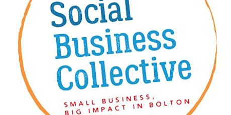Bolton Social Business Collective - 2020 goal setting session tickets