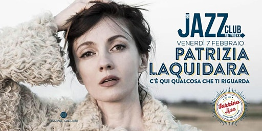 Patrizia Laquidara - Live at Jazzino for JCN20