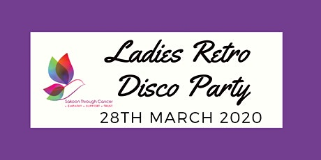 Ladies Retro Disco Party tickets