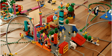 Formation au feedback : Méthode  Lego® Seriousplay®  LYON - 2 & 3 Avril 20