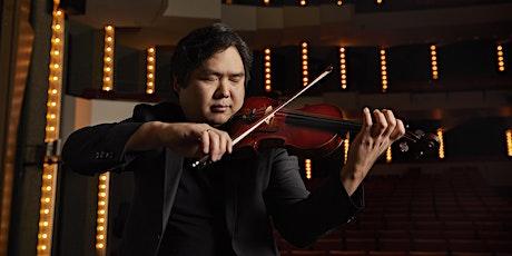 Ottawa Chamber Orchestra: National Treasures tickets