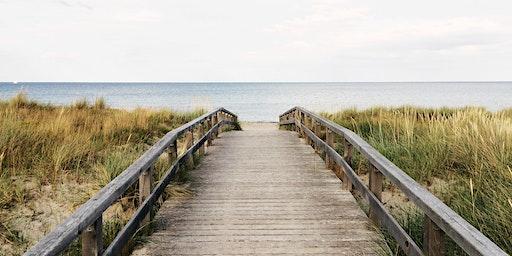 Achtsamkeitswalk - schalte ab und genieße den Moment