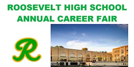 Roosevelt High School Annual Career Fair