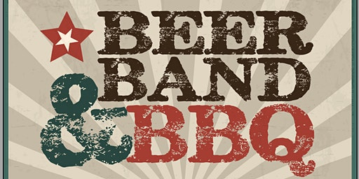 6th Annual Beer, Band, & BBQ hosted by AHIF Birmingham Regional Board