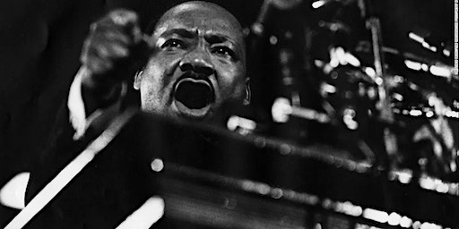Rev. Dr. Martin Luther King Jr's America's Sunday Supper - 2021