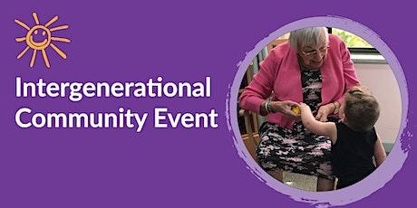 Intergenerational Event: Aegis Hermitage Aged Care tickets