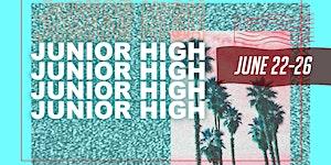 RC Students Jr High Summer Camp - CIY MIX 2020