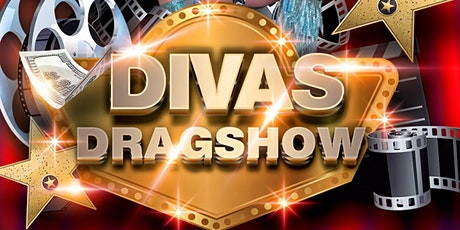 Divas Drag Show tickets