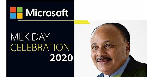 MLK Reception and Showcase - Microsoft Store - Perimeter/Dunwoody