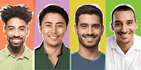 What's Right With You: Accessing Creativity, Connection and Confidence for Gay Men tickets